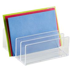 letter sorter for clutches files mail