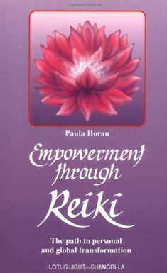 """Reiki is a Japanese term which means """"universal life energy"""" -i.e. the energy that lives in all creation, that is inherent to all living beings and that nourishes them and keeps them alive. This book describes exactly how Reiki energy works, the way it can be used and the effects that can be achieved with its help. Great book for new Reiki I students. It does not give out the sacred symbols so I recommend this book"""