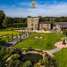 Darver Castle - Contact Us Our Wedding, Wedding Venues, Dream Wedding, Wedding Brochure, Old World, Acre, Countryside, Serenity, Dreaming Of You