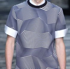 patternprints journal: PRINTS, PATTERNS, TEXTURES AND TEXTILE SURFACES FROM MENSWEAR S/S 2016 COLLECTIONS / MILANO CATWALKS Neil Barrett