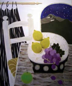 Mary Fedden | Spanish Still Life