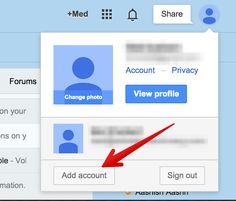 A Handy Gmail Tip for Teachers.  Gmail has a very basic feature that is often overlooked by many teachers. This feature allows you to add multiple Gmail accounts to your primary gmail account. For instance if you have two Gmail accounts with two different addresses you can check both of them from one single place with one single click.