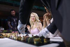Evenimentul anului 2019 - Botez & Nuntă, Clara, Andreea Bălan și George - a avut și o reprezentare culinară pe măsură. Iată cum arată o incursiune gastronomică în Paradisul Castelului din Inima Capitalei, realizată de Executive Chef, Iulian Olaru și echipa sa. Georgia, Concert, Artist, Artists, Concerts