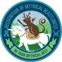 Rhett and Link Mythical beasts...be your mythical best