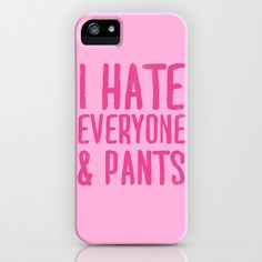 How you feel when you're forced to go out in public. | 24 Products That Are Totally Feeling You Right Now