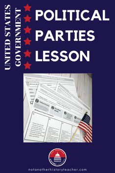 Engage your students with this interactive political -party webquest for AP or regular Government which leads them to think about and evaluate their own political beliefs! Students will consider which party's beliefs they share, and ultimately decide which party they will register with. This activity is adaptable, hands-on, thorough, and engaging!