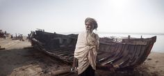 Incredible Portraits of Indias Holy Men