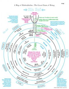 Understanding the Order of Creation