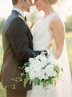 What NOT to Do One Week Before the Wedding: SMP: http://www.stylemepretty.com/2016/05/11/what-not-to-do-before-the-wedding/