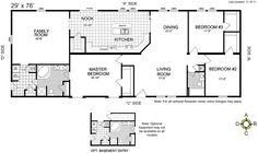 Floor Plans  Print Standard Floor Plan