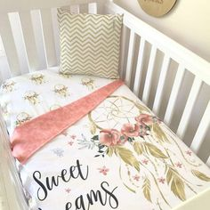 Baby Bedding Nursery Decor By Snuggly Jacks Blanket Gold