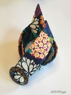 2 Wide Fabric Belt with Slide Buckle by MBPDesign on Etsy