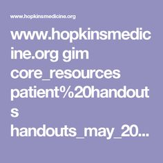 www.hopkinsmedicine.org gim core_resources patient%20handouts handouts_may_2012 the%20skinny%20on%20visceral%20fat.pdf