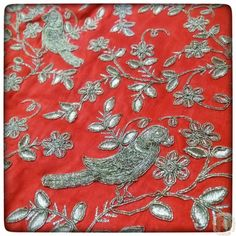 Kasab Dori Embroidery - India's Exclusive Online Fabric Shop - Fabcouture.in