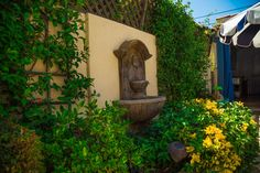 Ed Hardy designer's home is surprisingly not terrible - Curbed LA