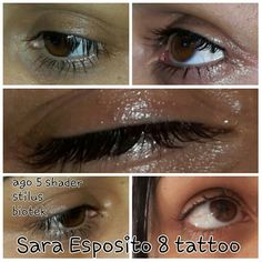Eyeliner biotek