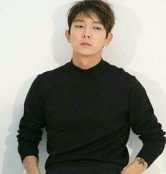 Actor-JG Lee Joon gi
