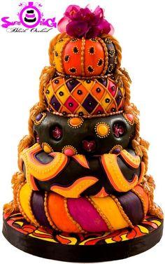 Turban Cake