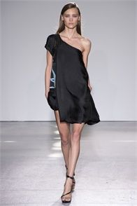 Costume National - Spring Summer 2013 Ready-To-Wear - Shows - Vogue.it