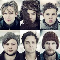 Of monsters and men....
