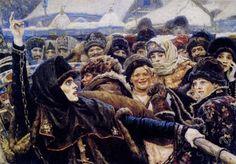 суриков боярыня морозова: 6 тыс изображений найдено в Яндекс.Картинках