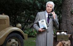 Ken Follett presenta en Madrid 'El invierno del mundo'