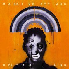Heligoland by Massive Attack