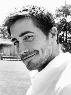 Jake Gyllenhaal .. Holidays