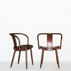 Massproductions - Icha Chair
