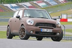 21 Best Minis Images Cars Motors Geneva Motor Show