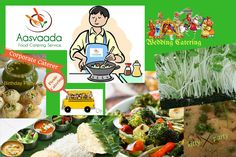 Aasvaada Food Catering