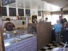 The Outside Scoop - Visit Indianola, IA - Indianola Tourism