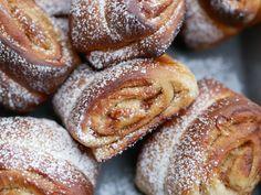 All Things Christmas, Doughnut, Baking, Eat, Desserts, Inspiration, Food, Tailgate Desserts, Biblical Inspiration