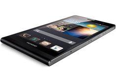 Huawei President Confirms Octa-core Ascend P6S