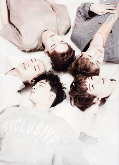 Bangtan Boys. ♥ | We Heart It