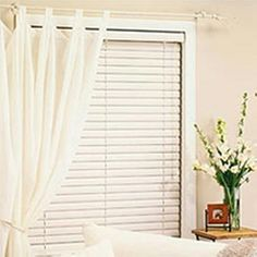 "Star Blinds 2"" Vinyl  Blinds Vinyl Blinds, Horizontal Blinds, Kitchen Window Treatments, Room Darkening, Home Kitchens, My House, Windows, Curtains, Star"