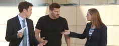 Le showrunner de Bones revient sur le season premiere et promo de l'épisode 2 #Spoilers
