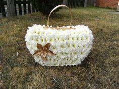 A fabulous handbag from Maria Birch using a Val Spicer 3D frame.