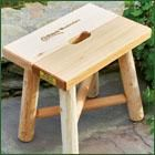 Garden Stool Lightweight and sturdy, this handsome stool has a unique hand opening for easy carrying. Sits well indoors and out. 14 H, 10 Walpole Outdoors, Building Raised Beds, Teak, Garden Ideas, Stool, Handsome, Home And Garden, Construction, Indoor