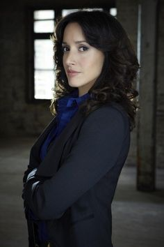 Still of Jennifer Beals in The Chicago Code (2011)