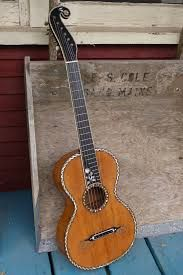 Image result for viennese style guitars