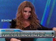 El Video de Florencia Peña Shopping