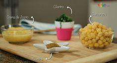 El maíz es el ingrediente principal de las #VeggieBurgers de la #PataCook. Sus beneficios incluyen Vitamina B y C, calcio y proteínas.