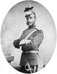 Alfonso XII de España