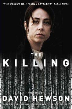 The Killing by David Hewson. Series.