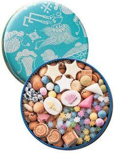 GW前に復習♡旦那さんの実家に持っていきたい、おすすめ『手土産のお菓子』まとめ*にて紹介している画像