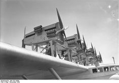 dornier do-x 1929 - Google Search