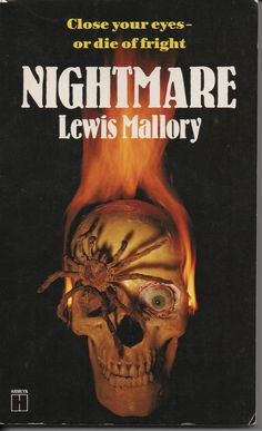 Nightmare, by Lewis Mallory