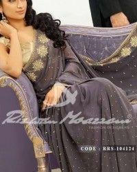 Rizwan Moazzam Formal Wear Dresses 2013 for Women   FashionInStep.Com