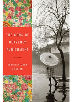 """The great journalist Martha Gellhorn once wrote, """"War happens to people, one by one."""" With her second novel, Jennifer Cody Epstein breathes life into Gellhorn's assertion. The Gods of Heavenly Punishment places very real-feeling characters in the 1945 firebombing of Tokyo, an episode of World War II that most people find impossible to truly comprehend. At the ..."""